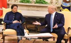 Would love to be a mediator: Trump offers to mediate