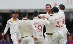 England vs Australia, Live Cricket Score, Ashes 2019, 2nd
