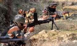 Pak violates ceasefire again in Rajouri