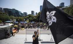 Court extends injunction on Hong Kong airport protests