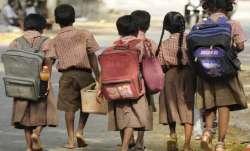 Uttar Pradesh: One teacher sacked, another suspended for
