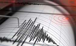 Moderate intensity earthquake hits Kutch in Gujarat