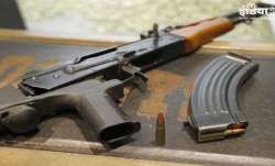 Terror module busted in Punjab, 4 nabbed with AK-47s