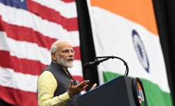 Watershed moment in India-USA ties: PM Modi shows gratitude