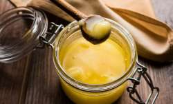 Desi ghee has multiple benefits. Use it daily in your diet