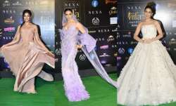 IIFA 2019 is one such award night of Bollywood that gives