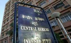 CBI chargesheets 27 in Kerala BMS leader's murder case