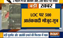 Pakistan planning 'big attack' in India before Diwali,