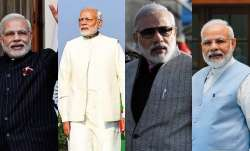 PM Modi & his sauve style statement : Because when he