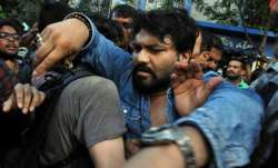 Campus can't be governed with police help: Jadavpur