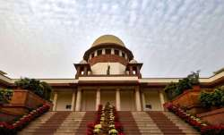 Ayodhya hearing: SC says conclude all arguments by October