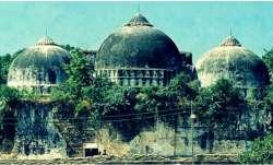This Babri Masjid plaintiff will not challenge SC verdict