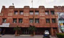 Gates of JNU school to close by 6 pm, AISA alleges varsity