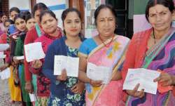 Chhattisgarh Bypolls: Voting begins for Chitrakot