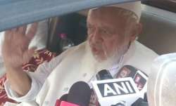 Ayodhya verdict: Jamiat Ulama-i-Hind to file review petition