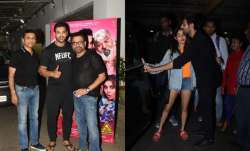 From John Abraham's dynamic presence at Pagalpanti movie