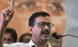 CM Kejriwal announces free sewage cleaning scheme in