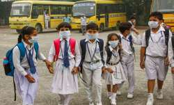 delhi-ncr schools closed, supreme court panel, epca, Delhi pollution, delhi schools shut,