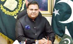 Will provide internet in Kashmir says Pakistan minister;