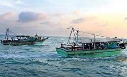 Tamil Nadu fishermen attacked, chased away by Sri Lankan Navy