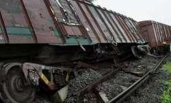 Mathura train accident