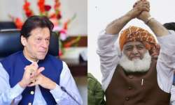Imran Khan-led govt's days are numbered: warns Pak cleric