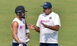 Pink Revolution in City of Joy: India clear favourites in maiden Day-Night Test against Bangladesh