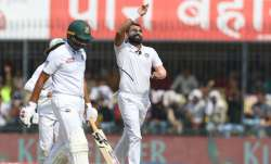 India vs Bangladesh 1st Test Live Score: Day 3 updates from Indore