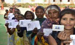 Jharkhand polls Cong candidates criminal cases