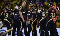 Kolkata Knight Riders, IPL 2020