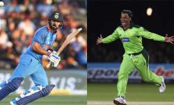 Virat Kohli the toughest batsman to bowl to in modern era: Shoaib Akhtar