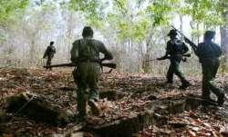 Woman among 3 naxals arrested in Chhattisgarh after gunfight