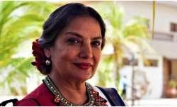 Shabana Azmi to pen a memoir