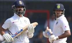 India vs Bangladesh, 1st Test Day 2, Live Cricket Score: