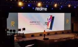 Realme X2 Pro features a 90Hz high refresh rate display.