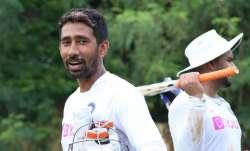 India vs Bangladesh, IND vs BAN, Wriddhiman Saha, Day Night Test, Pink ball,