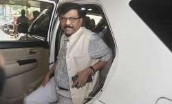 Maharashtra Govt Formation: Sanjay Raut compares Devendra