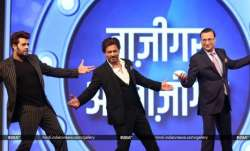 Tracing Shah Rukh Khan's journey from TV to Bollywood on World Television Day 2019