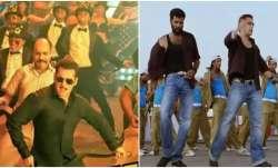 Dabangg 3: Get ready to see Salman Khan, Prabhu Deva's 'jalwa' once again on Munna Badnaam Hua