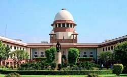 CJI under RTI Act: Supreme Court to pronounce verdict