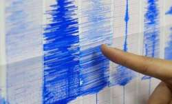 Thailand earthquake