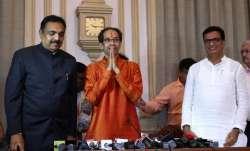 Maharashtra Floor Test: Maha Aghadi prove majority in Assembly