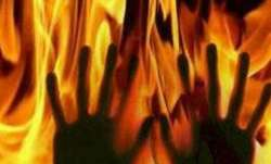 Fire breaks out, Delhi, Mundka,