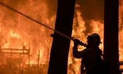 California firm PG&E to pay $13.5 billion to wildfire victims