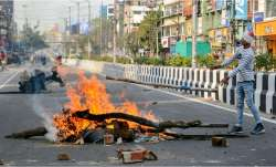 Citizenship protests: Internet services suspended in UP's