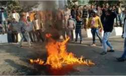 CAB stir: Bandh agitators clash with security forces in