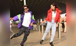 Kartik Aaryan keeps his promise, teaches Deepika Padukone