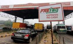 NHAI extends the deadline due to shortage of FASTags