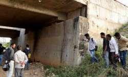 Probe into Hyderabad vet's rape, murder gathers momentum