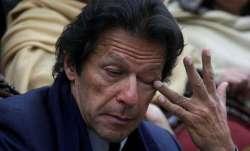 Anti-Terrorism Court verdict in case against Imran on December 12